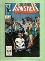 Marvel Comics - The Punisher Oct., 1988 Number 12