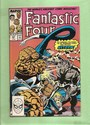 Marvel Comics - Fantastic Four Oct., 1989 Number 331