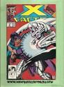 Marvel Comics - X Factor - Arena - Oct., 1989 Number 45