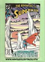 DC - The Adventures of SuperMan - Solitude - Oct., 1989 Number 459