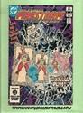 DC - Firestorm - Squeeze Play - Number 18
