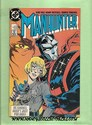 DC - Manhunter - Interface - Number 5