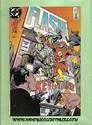 DC - Flash - Nov., 1989 Number 32