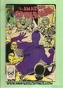 Marvel Comics - Spider-Man December, 1983 Number 247