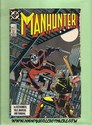 DC - Manhunter - Prelude To Havoc - Number 6