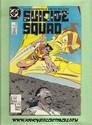 DC - Suicide Squad - Steel Trap - Number 32