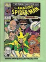 Marvel Comics - Amazing Spider-Man - Late August, 1990 Number 337