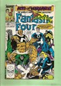 Marvel Comics - Fantastic Four Mid Dec., 1989 Number 335