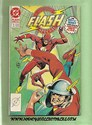 DC - Flash - 50th Anniversary Special - Nov., 1999 Number 1