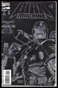 Marvel Comics - War Machine - Apr., 1994 Vol.1 Number 1