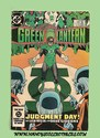 DC - Green Lantern - Judgement Day! Number 172