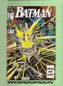 DC - Batman - The Coming Of Crimesmith - Number 443