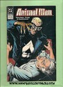 DC - Animal Man - Tooth and Claw Number 21