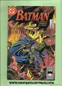DC - Batman - Dead Letter Office - Number 432-sold