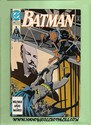 DC - Batman - When The Earth Dies - Number 446