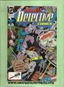 DC Comics - Detective Comics-Trash #613-sold