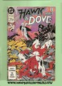 DC - Hawk and Dove - Calling In The Cavalry Number 11