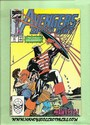 Marvel Comics - Avengers Apr., 1990 Number 31