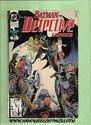DC Comics - Detective Comics-Street Demonz #614-sold