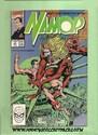 Marvel Comics - Namor May, 1990 Number 2