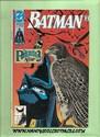 DC - Batman - The Penguin Affair 3 0f 3 Winged Vengeance - Number 449