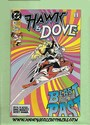 DC - Hawk and Dove - Blast From The Past Number 13