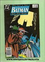 DC - Batman - The Many Deaths Of The Batman - Part 3 of 3 - Number 435
