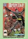 DC Comics - Detective Comics-Tulpa Part 2 Night Moves #602-sold