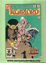 DC - The Warlord - Curse Of The Unicorn - Number 72
