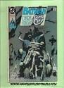 DC - Batman - Dark Knight, Dark City, Part 2 of 3 - Number 453-sold
