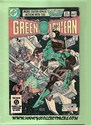 DC - Green Lantern - A Ring Of Endless Might - Number 168