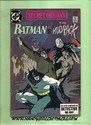 DC - Batman VS The Mudpack - Number 44-sold