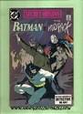 DC - Batman VS The Mudpack - Number 44-sold