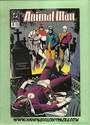 DC - Animal Man - Oct., 1989 Number 16