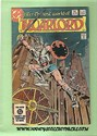 DC - The Warlord - All Dreams Must Pass - Number 75