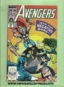 Marvel Comics - Avengers Nov., 1989 Number 309
