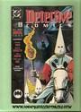 DC Comics - Detective Comics-Annual 1989 #2-sold