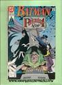 DC - Batman - The Penguin Affair 1 0f 3 Pawns - Number 448-SOLD