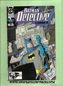 DC Comics - Detective Comics-Rite of Passage - Part 2:Beyond Belief! #69-sold