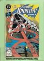 DC Comics - Detective Comics-Stone Killer #616-sold