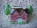 Cottage Sugar Bowl
