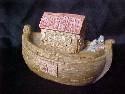 Stone Critter The Ark