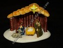 Dept. 56 Snow Village - Outdoor Nativity Scene