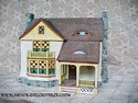 Dept. 56 - Inglenook Cottage #5