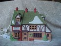 Dept. 56 - Nicholas Nickleby Cottage
