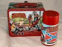 Aladdin - Dukes of Hazzard Lunchbox & Thermos