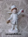 Enesco - Boy Angel Ornament