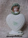 Enesco - To Mother With Love Perfume Bottle
