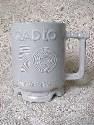 Frankoma Promotional Mug-back