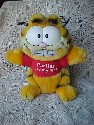 Garfield-Parties Are My Life!-sold